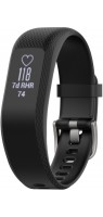 Смарт-часы Garmin Vivosmart 3 Black