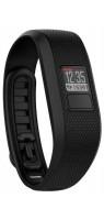 Фитнес-браслет Garmin Vivofit 3 Black
