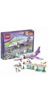 LEGO Friends 41109 Аэропорт Хартлейка