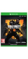 Игра для XBOX ONE :  Call of Duty Black Ops 4