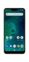 Xiaomi A2 Lite 4/32 Gold EU
