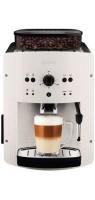 Кофемашина Krups EA8105 (White)