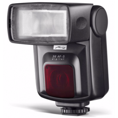 Metz mecablitz 36 AF-5 digital for Nikon
