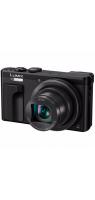 Цифровой фотоаппарат Panasonic Lumix DMC-TZ80 (black)