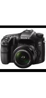 Цифровой фотоаппарат Sony Alpha ILCA-68 Kit 18-55