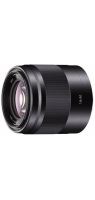 Объектив Sony 50mm f/1.8 OSS (SEL-50F18) Black
