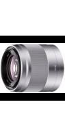 Объектив Sony 50mm f/1.8 OSS (SEL-50F18) Silver