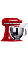 KitchenAid 5KSM150PSEER (Red)