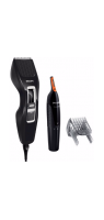 Машинка для стрижки волос Philips HC3410/85 + Триммер